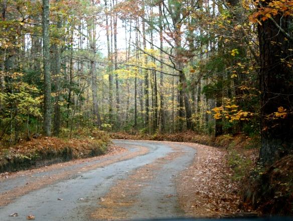 Belleville Road