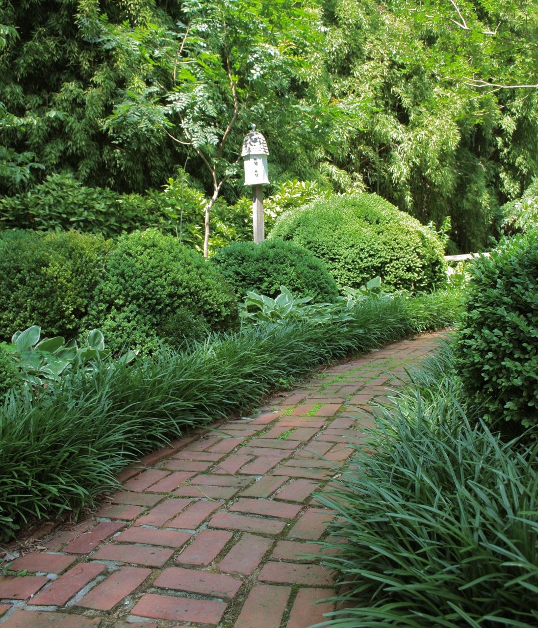 Garden Walk Buffalo Through The Garden Gates 6: Breaking New Ground In Zone 6