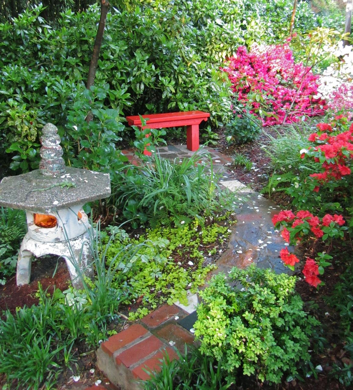 Garden Design Breaking New Ground In Zone 5