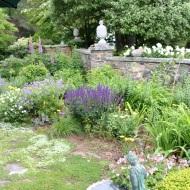 The Wall Garden