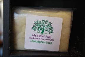 local soap