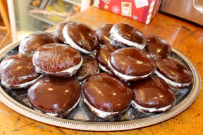 New England Whoopie Pies