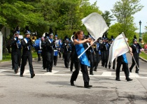 Exeter High School Band