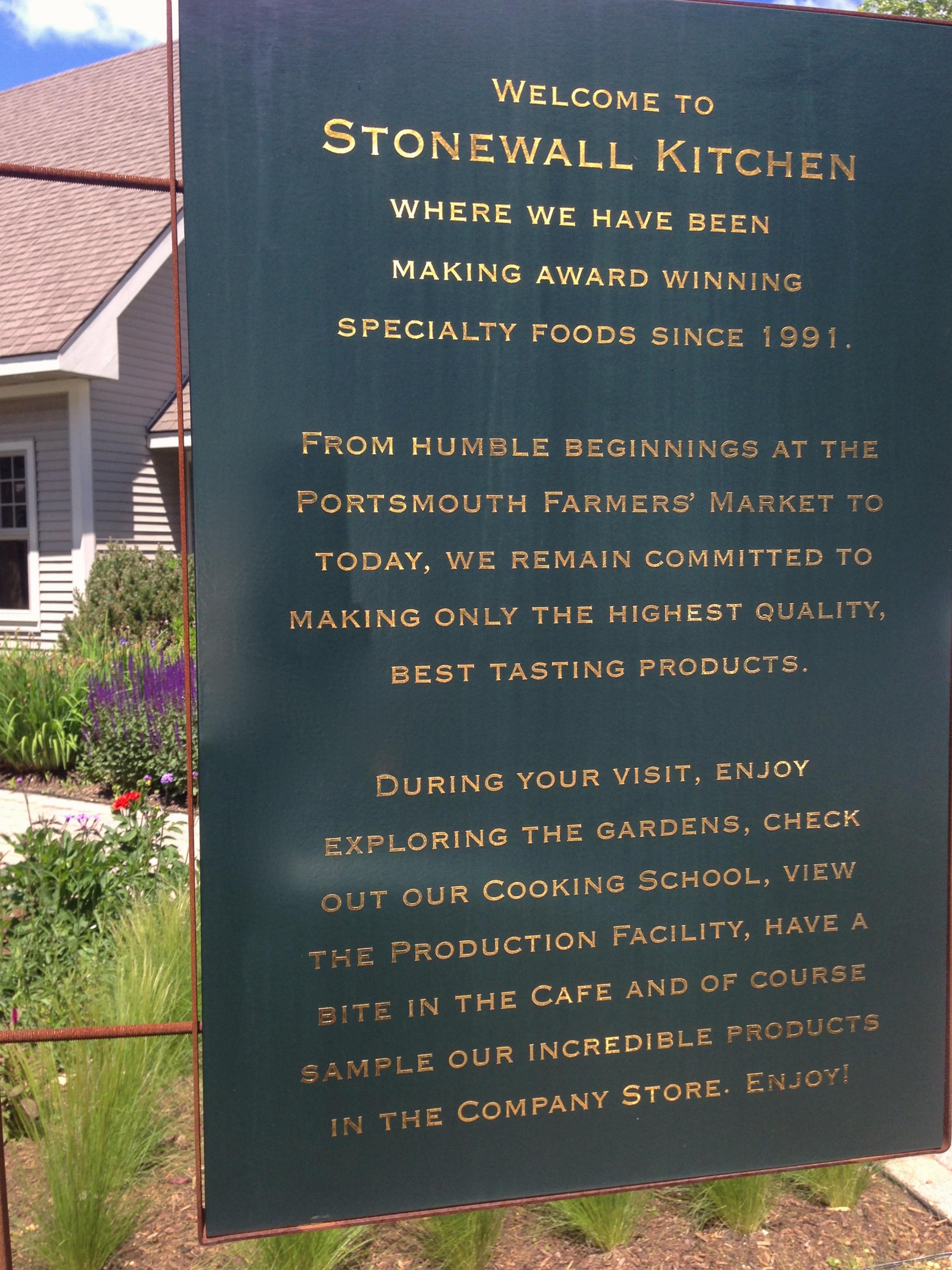 Stonewall Kitchen New England Cranberry Relish Stuart Jensen Beach Fl
