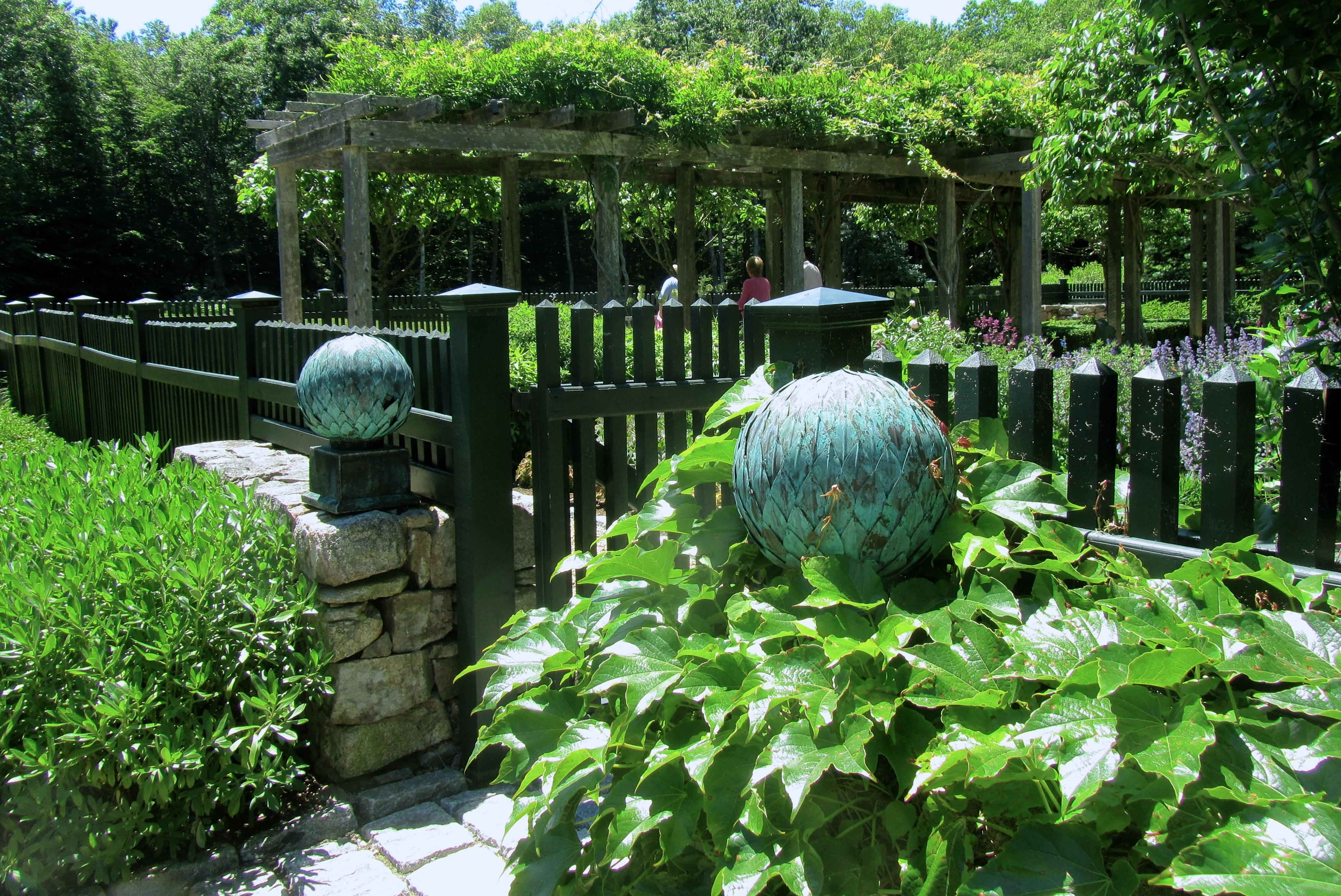 Garden Conservancy S Open Days 2014 Breaking New Ground In Zone 6
