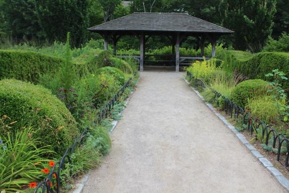 Depot Garden