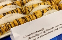 Chocolate Saragli