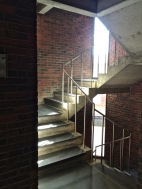 Angular Staircases