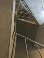 Triangular Stairwell