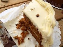 Beth's Favorite Carrot Cake