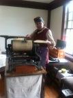 R. P. Hale: Letterpress