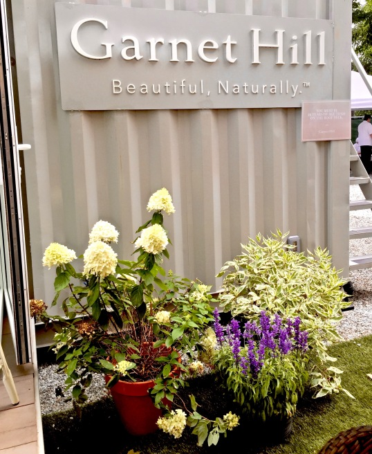 Garnet Hill Mobile Boutique