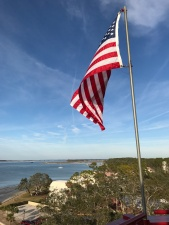 View from Harbour Town Lighthouse