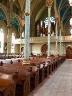 St. John the Baptist Cathedral, Savannah