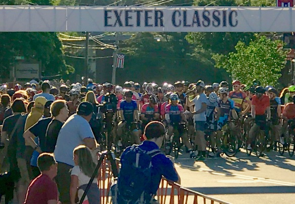 Exeter Classic