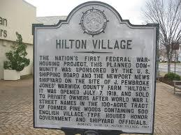 Hilton Village VA