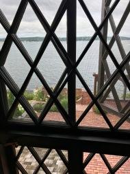 Beauport window