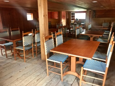 The Shaker Box Lunch and Farm Stand