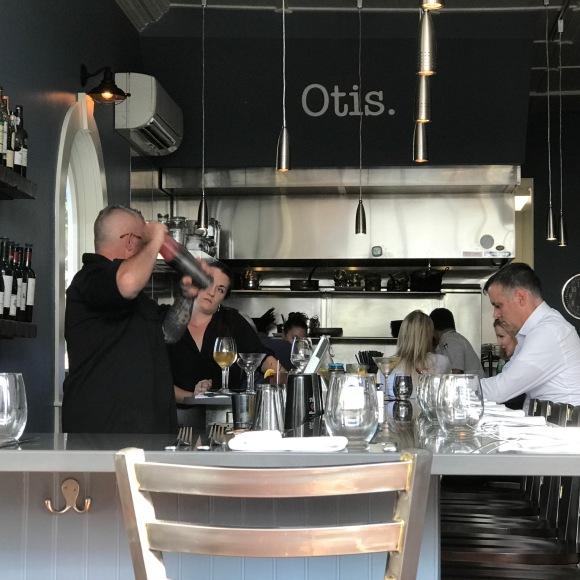 Bar @ Otis