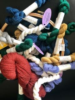 Persian Wool