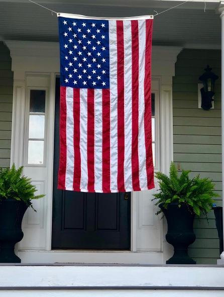 Susan's Flag