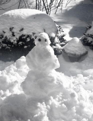 snowman 2019
