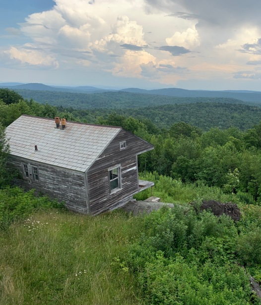 Vermont July 2019