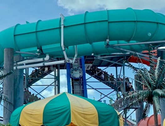 Splash Water Park 2019