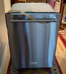 dishwasher 2019